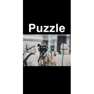 Nowe Puzzle Tematyczne