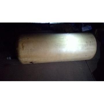Podgrzewacz wody (bojler) SGW(L) poziomy, 140L