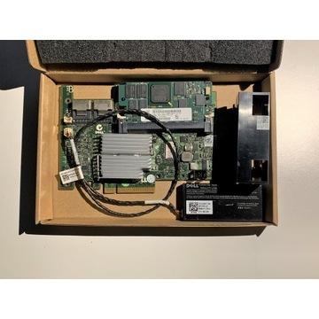 Kontroler DELL PERC H700 1GB R510 R610 R710 R810