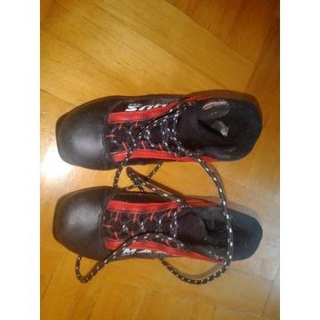 Buty narciarskie biegowe madshus