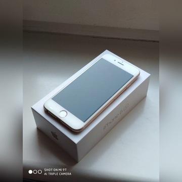 Apple Iphone 6S 32 GB ZŁOTY GOLD zestaw pudełko