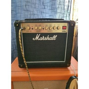 Marshall DSL 1 CR  lampowe combo (DARMOWA WYSYŁKA)