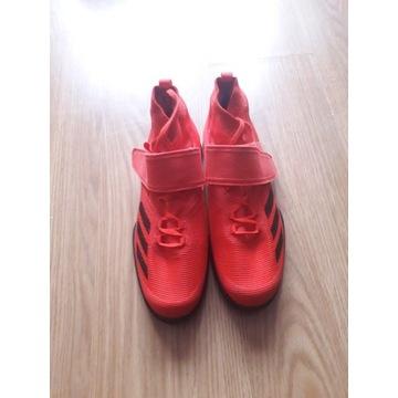 Buty do ciężarów Adidas Crazy Power rozmiar 43 1/3