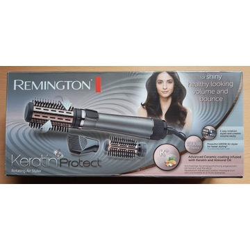 Remington Keratin AS8810 – suszarko-lokówka