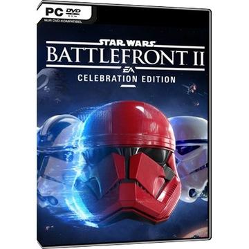 STAR WARS BATTLEFRONT 2 EDYCJA ŚWIĄTECZNA PC