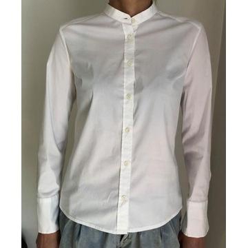 luksusowa koszula biznesowa Brunello Cucinelli S