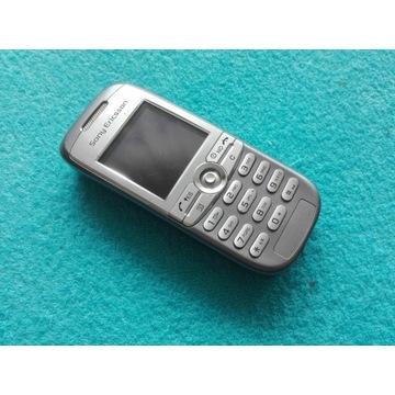 Sony Ericsson J210i sprawny