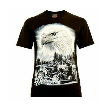 Rock Eagle t-shirt orzeł XL