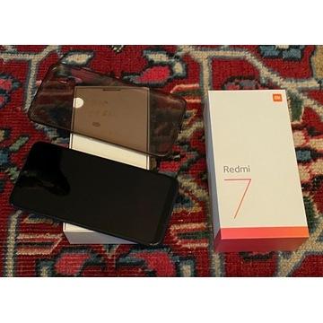Xiaomi Redmi 7 Comet Blue