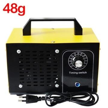 ATWFS Generator Ozonu Ozonator 48g/h PL