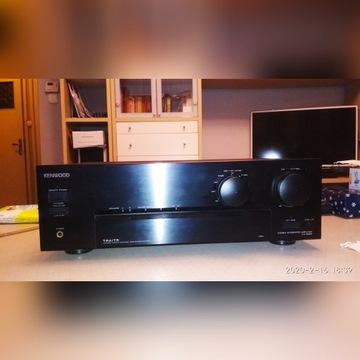 Wzmacniacz KENWOOD KA-7090R doskonałe stereo