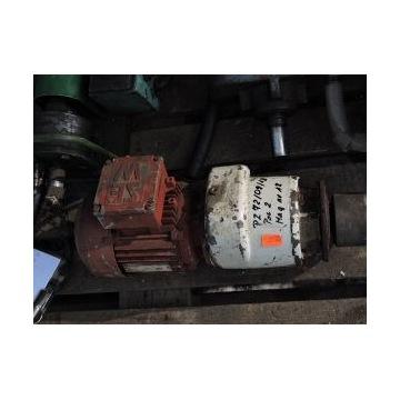 Silnik z przedkładnią ( Motoreduktor ) R 70 DT 90
