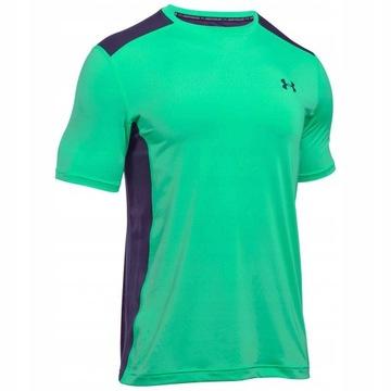 Koszulka termoaktywna UNDER ARMOUR XS