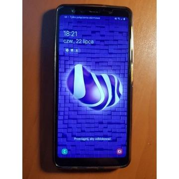 Samsung Galaxy A7 4GB 64GB Dual SIM