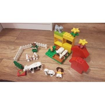 Lego duplo wieś