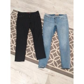 Paka!Spodnie 4 pary XL