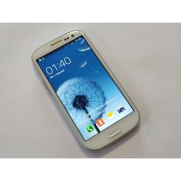 Samsung Galaxy S3 I9300 ładny wada