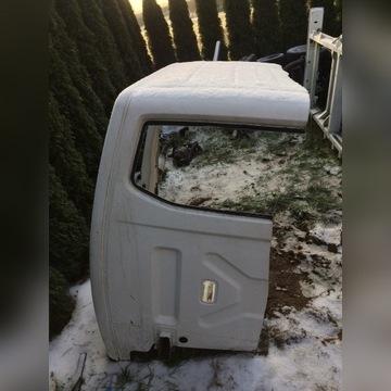 LEWA CZĘŚĆ KAROSERII VW T5 LIFT T6 DOKA
