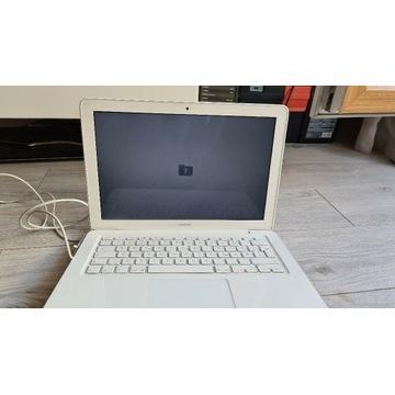 2x laptop Macbook od 1zł