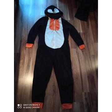 Strój polarowy PINGWIN r. M/L