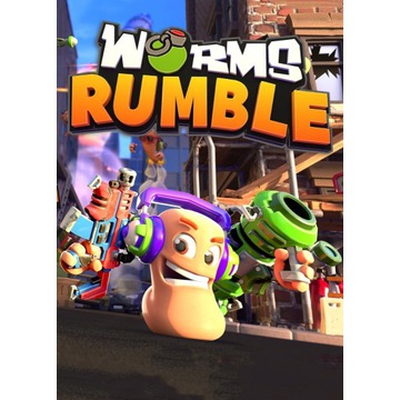 Worms Rumble - STEAM KEY