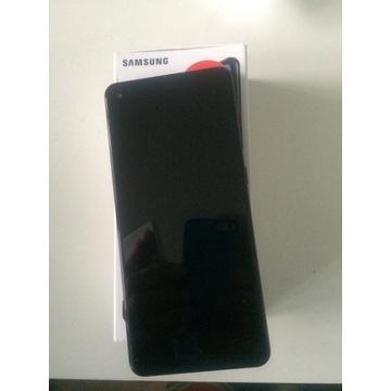 Samsung Galaxy  A21s / w prezencie