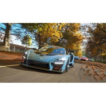 Forza Horizon 4 Nowa Oryginał