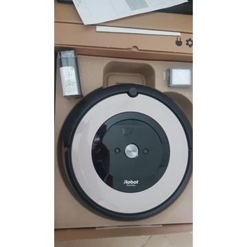 IRobot Roomba e5 gwarancja
