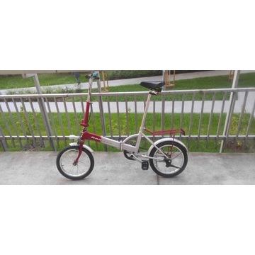 Sprzedam rower Holenderski składak