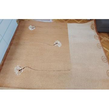 dywan wełniany 2,5 x 3,5 m