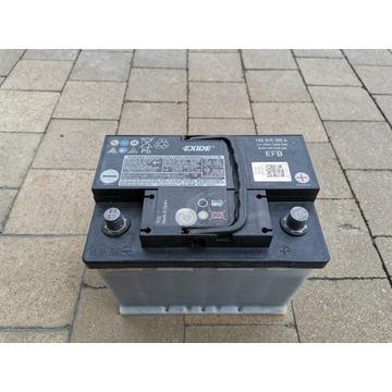 Akumulator EXIDE EFB 59Ah 640A (EN)