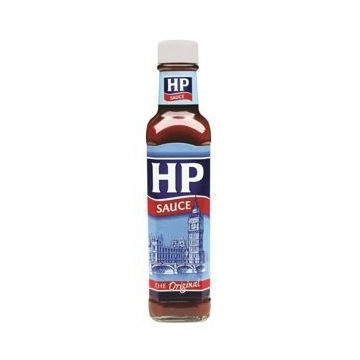 Sos Do Steków HP Sauce Original Na Grilla 425g
