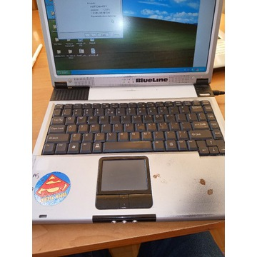NOTEBOOK COMPUTER M360S