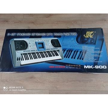 Keyboard MK-900