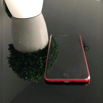 iPhone 8 Plus 64 GB Limitowana Edycja Red.