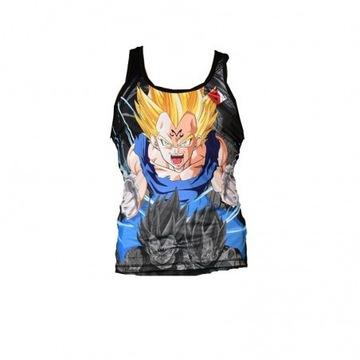 Koszulka  Dragon Ball rozm: XS,S,M,L,XL,2XL