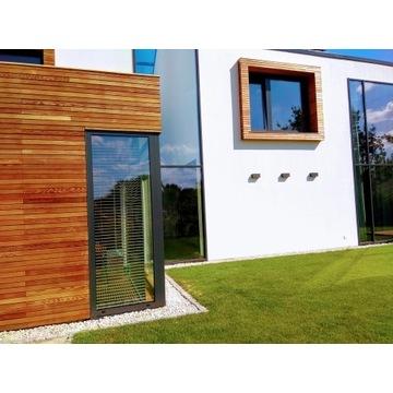 renowacja drewna elewacja taras
