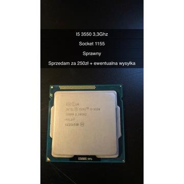 I5 3550 3.3Ghz