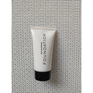 Podkład fluid Colourbox Oriflame natural beige