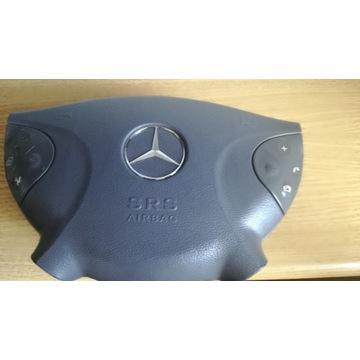 Poduszka powietrzna AIR BAG Mercedes W211