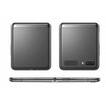 Telefon Samsung Galaxy Z Flip 5G 256G Mystic Grey
