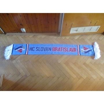 Szalik   HC SLOVAN BRATISLAVA