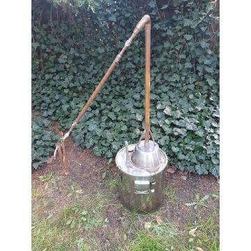 Destylator pot still - gar 30L