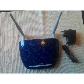 TD-W8960N Bezprzewodowy router/modem ADSL2+