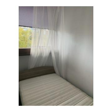 Łóżko młodzieżowe Ikea 90 x200 materac