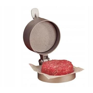 Orginalna Profesjonalna Prasa hamburgerów kotletów