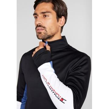 Tommy Sport  - Bluza z długim rękawem roz. M