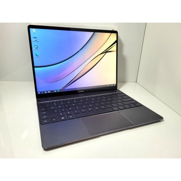 Huawei Matebook X i5 8/256 GB, komplet, faktura