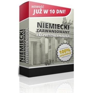 Niemiecki Zaawansowany Metoda Krebsa