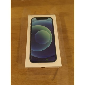 iPhone 12mini 256gb jak nowy